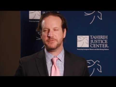 I Support Tahirih: Scott Walchak