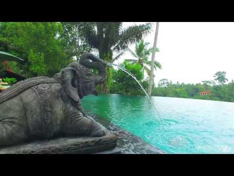 Ubud, Bali - Destination Guide
