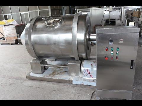 Powder/Granule Mixer Machine(Model: YWH)