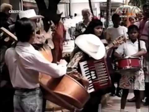 RTV Honduras de Antano 1996 Tegucigalpa