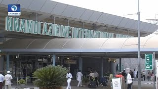 Special Report On Abuja & Kaduna Airport Pt. 1