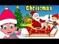 Best Christmas Songs for Children with lyrics | Santa Claus | Jingle Bells plus lot more