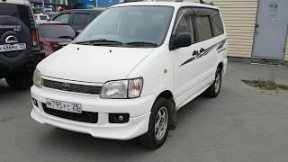 Авто Для Подписчика, 12 Лет В Рф, Конструктор Toyota Liteace 1997г