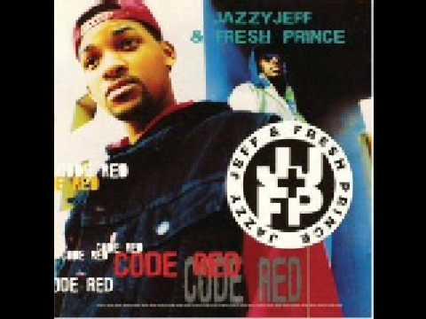DJ Jazzy Jeff & The Fresh Prince - Ain't no place like home