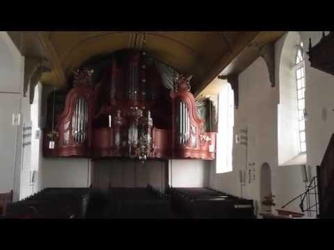 Evangelisch-reformierte Georgs-Kirche Weener