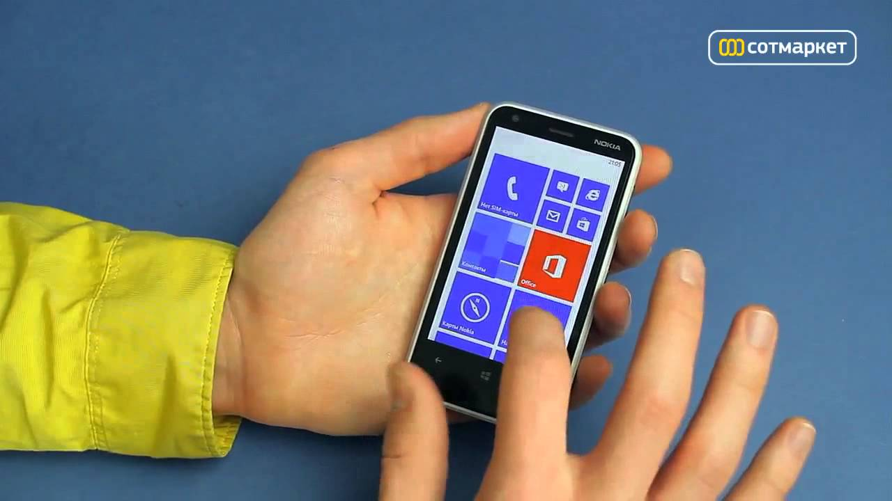 Lumia 630 vs Lumia 620 -- Which One you should buy - YouTube