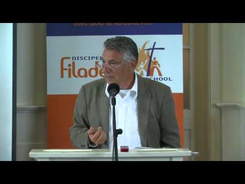 Het Nieuwe Verbond en het OT (Peter Steffens) - Bijbelschool Filadelfia