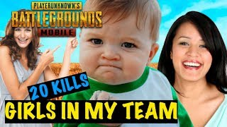 Video Carrying Girls to Victory in PUBG Mobile | Funniest Moments | Triggered Insaan download MP3, 3GP, MP4, WEBM, AVI, FLV November 2018