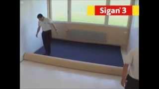 Suché lepenie - Sigan 3