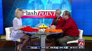 'Flashpoint' - Legoland