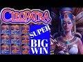 ★SUPER BIG WIN★ Fort Knox CLEOPATRA Slot Machine Max Bet Bonus Won | Live Slot Play & BIG WIN w/NG