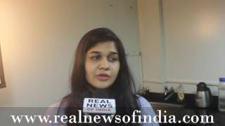 The RNI Show With Siddhi Shah of The Eye Yoga Center...