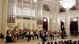 Johann Strauss - Die Fledermaus Overture.
