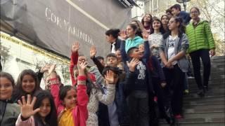 Gambar cover Niğde ODTÜ Koleji Ritim Topluluğu (2016-2017)