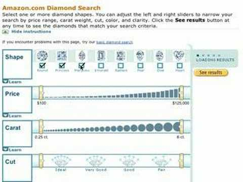 features for diamond websites punchmark jewelry website jewelers search with design