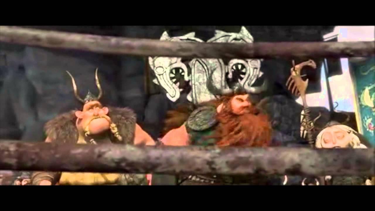 stoick the vast vs king candyturbo leonidas vs master