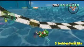 Mario Kart Wii Contest - MK8 bikes. Public poll!