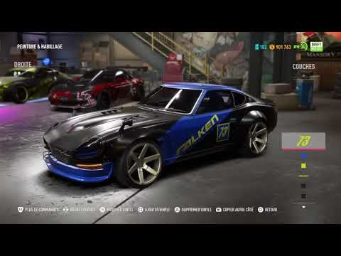 Nfs Payback Karte.Access Youtube