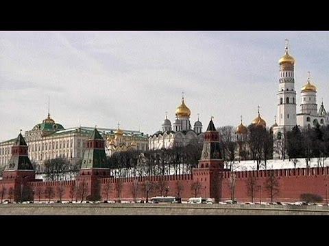 Rusia sufre una fuerte desacelaración en su economía - economy
