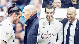Why Zidane changed his opinion on Bale - Oh My Goal
