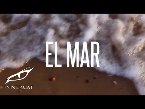 Caramelos De Cianuro ft. Jorge Glem & Manuel Rangel - El Mar (Lyric Video)