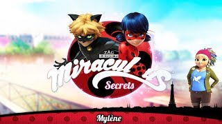 MIRACULOUS SECRETS | 🐞 MYLENE 🐞 | Tales of Ladybug and Cat Noir