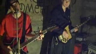 Posledny Moment - Scorost (music video, using movie Final Destination)