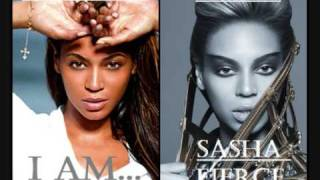 Beyoncé Feat. Lee Carr - If I Were A Boy Remix