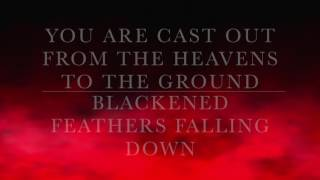 Ghost - From the Pinnacle to the Pit (Lyrics)