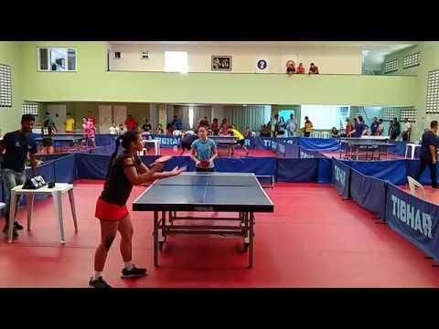 Yasmin Silva (Acaraú) X Carol Fonseca (Palhano) | Jogos Escolares Do Ceará 2019 - Final