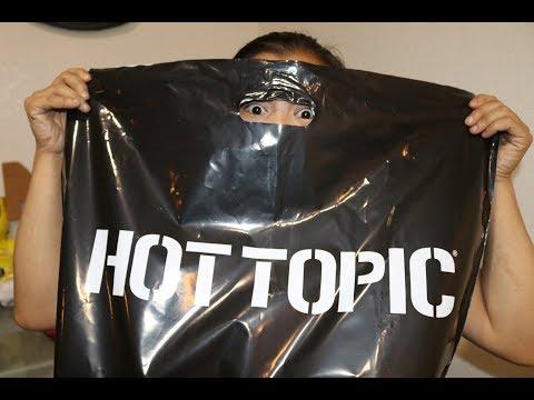 Funko Pop Hunting - [Hot Topic Hot Cash]