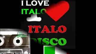 I LOVE ITALO DISCO / MIXA LINO LODI /1A STAGIONE [LATO B]