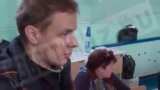 Житель дома в Магнитогорске до взрыва.