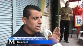 Israeli Arabs on a Palestinian State