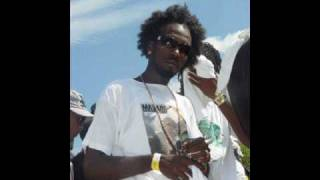 NEW MAVADO- HIGH ANA (GOOD LIFE RIDDIM) january 2009