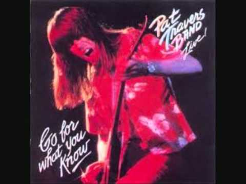 Pat Travers - Snortin Whiskey