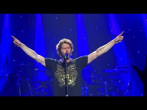 Take That - The Garden - 13.11.17 Adelaide HD