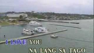 I Love You Na Lang Sa Tago