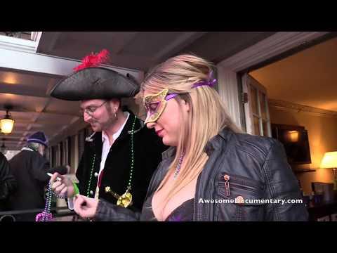 Bourbon St. Music Mardi Gras 2018