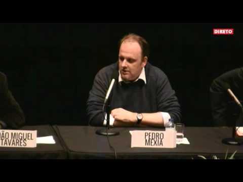 Correntes d'Escritas: O Governo Sombra