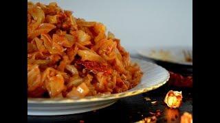 Kapuska Tarifi |Kıymalı Kapuska | Kapuska Yemeği Tarifi | Gülmutfagim Nefis Pratik Tarifler