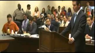 Justin Ross Harris - Probable Cause Hearing - Part 1