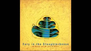 Fury in the Slaughterhouse - Hello & Goodbye (1995)