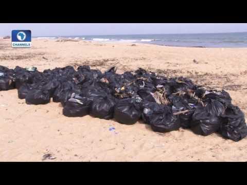 Earth File: Focus On Marine Litter Pt 3