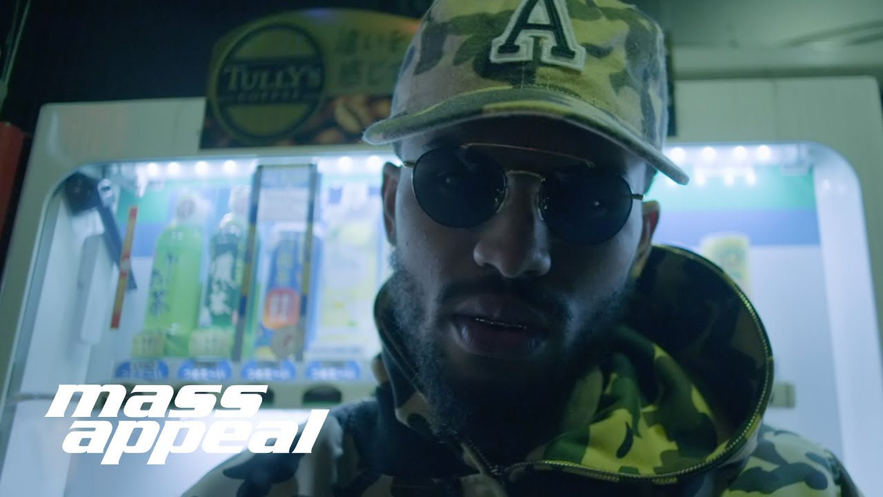 "Dave East - ""It's Time"" (Official Video)"