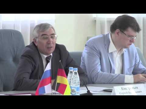 Сергей Кондратьев директор Института истории и политических наук