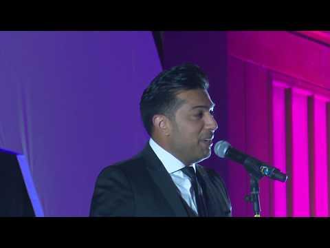 Iraqi music | Humam Ibrahim | TEDxBaghdad