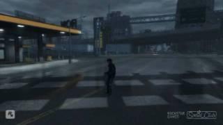 Turning off Euphoria psyhics in GTA IV