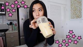 azn girl squad reunion, workouts, & sephora haul!! Vlogmas Day 10