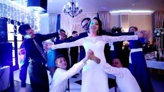 Зимняя Свадьба Александра и Марии. Банкет. Ведущий Андрей Огнев